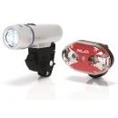 XLC CL-S03 Triton/Thebe lámpa szett