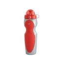 ACOR AWB-21202 anti allergén kulacs 0,75L (piros/ezüst)
