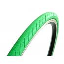 DEESTONE D882 622-28mm külső gumi (Zöld)