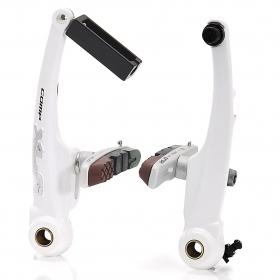XLC BR-V02 Comp V fék (fehér)