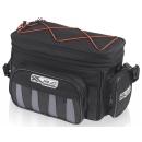 """XLC BA-S37""""Traveller"""" csomagtartó táska (15-25L)"""