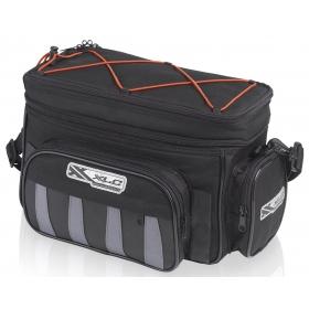 """XLC BA-S37 """"Traveller"""" csomagtartó táska 15-25L"""