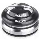 """XLC HS-I06 Comp 1,1/8""""-1,1/4"""" Tapered kormánycsapágy"""