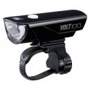 CATEYE VOLT 100 első lámpa HL-EL150RC