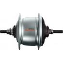 SHIMANO NEXUS V fékes agyváltó 8s. 36L ezüst SG-C6000V