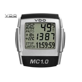 VDO MC 1.0 vezetékes magasságmérős computer