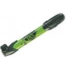 Zefal Mini Jet pumpa (zöld/fekete)