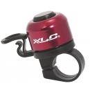 XLC DD-M06 mini csengő (piros)