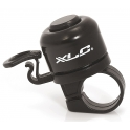 XLC DD-M06 mini csengő (fekete)