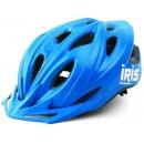 POLISPORT IRIS fejvédő matt kék