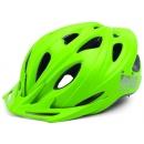 POLISPORT IRIS fejvédő zöld