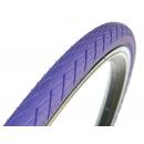 DEESTONE D882 622-28mm külső gumi (lila)