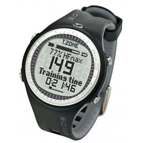 SIGMA PC 25.10 pulzusmérő szürke