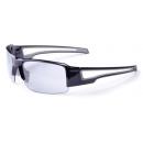 BIKEFUN CHIEF szemüveg fehér-fekete