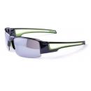 BIKEFUN CHIEF szemüveg zöld-fekete