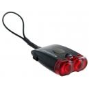 BIKEFUN RAY USB 2 ledes villogó