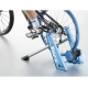 TACX BLUE TWIST T-2675 görgő