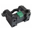 XLC Globetrotter kormánytáska adapter