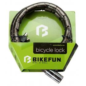 Bikefun Bull görgős zár 25X1200mm
