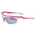 BIKEFUN MACH1 szemüveg piros