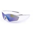 BIKEFUN AIRJET szemüveg (fehér)