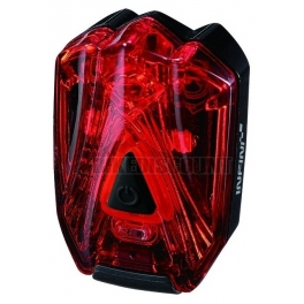 INFINI LAVA 260R USB hátsó lámpa