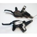 SHIMANO DEORE LX fék-váltókar ST-M585