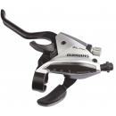 SHIMANO fék/váltókar 3s. ST-EF510