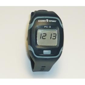 SIGMA PC-3 pulzusmérő