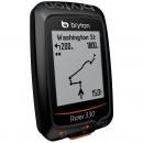 BRYTON RIDER 330T GPS computer szett +HRM
