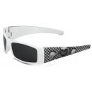 XLC MAUI gyermek szemüveg, (fehér)