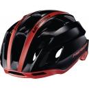 MERIDA TEAM RACE fejvédő piros-fekete