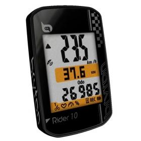 BRYTON RIDER 10 GPS computer