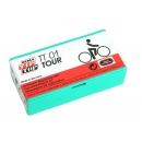TIP TOP TT01 gumijavító készlet