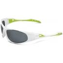 XLC Sulawesi szemüveg SG-C10 zöld-fehér kerettel