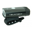 Velotech Ultra 300 első lámpa