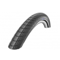 "SCHWALBE BIG APPLE 26X2,35"" HS430"