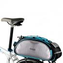 ROSWHEEL csomagtartó táska kék