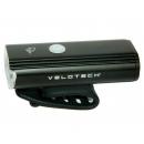 Velotech Ultra 750 első lámpa