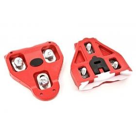 Look Keo stopli (piros)