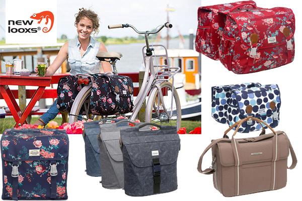 NewLooxs kerékpár táskák
